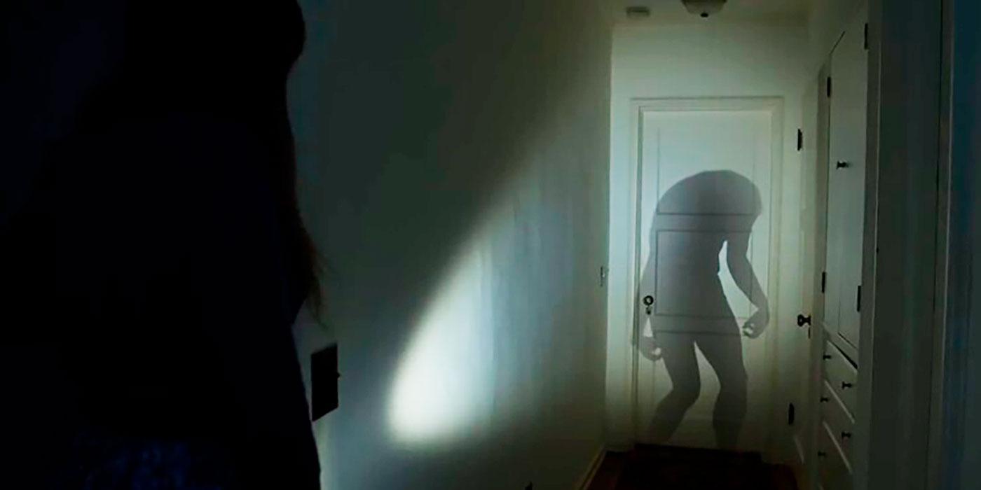 Режиссер «Шазам!» снял фильм ужасов из дома