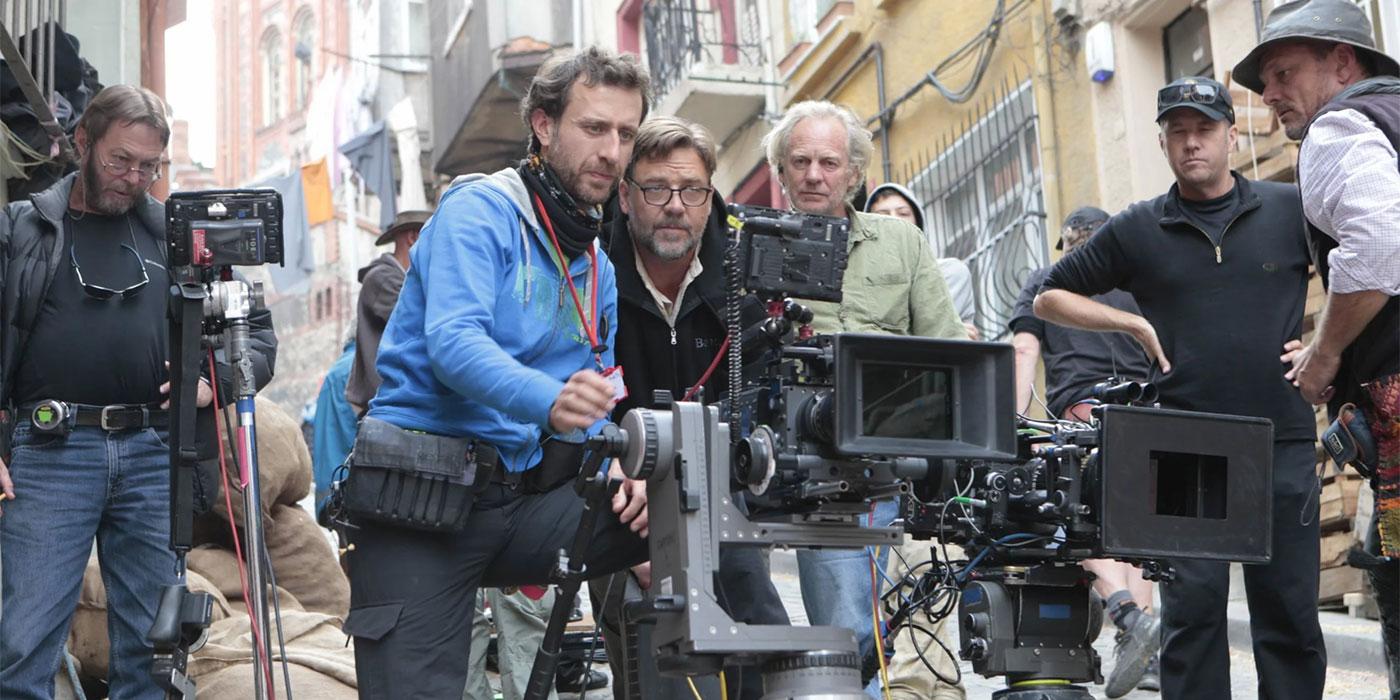 Изменится ли киноиндустрия после коронавируса?