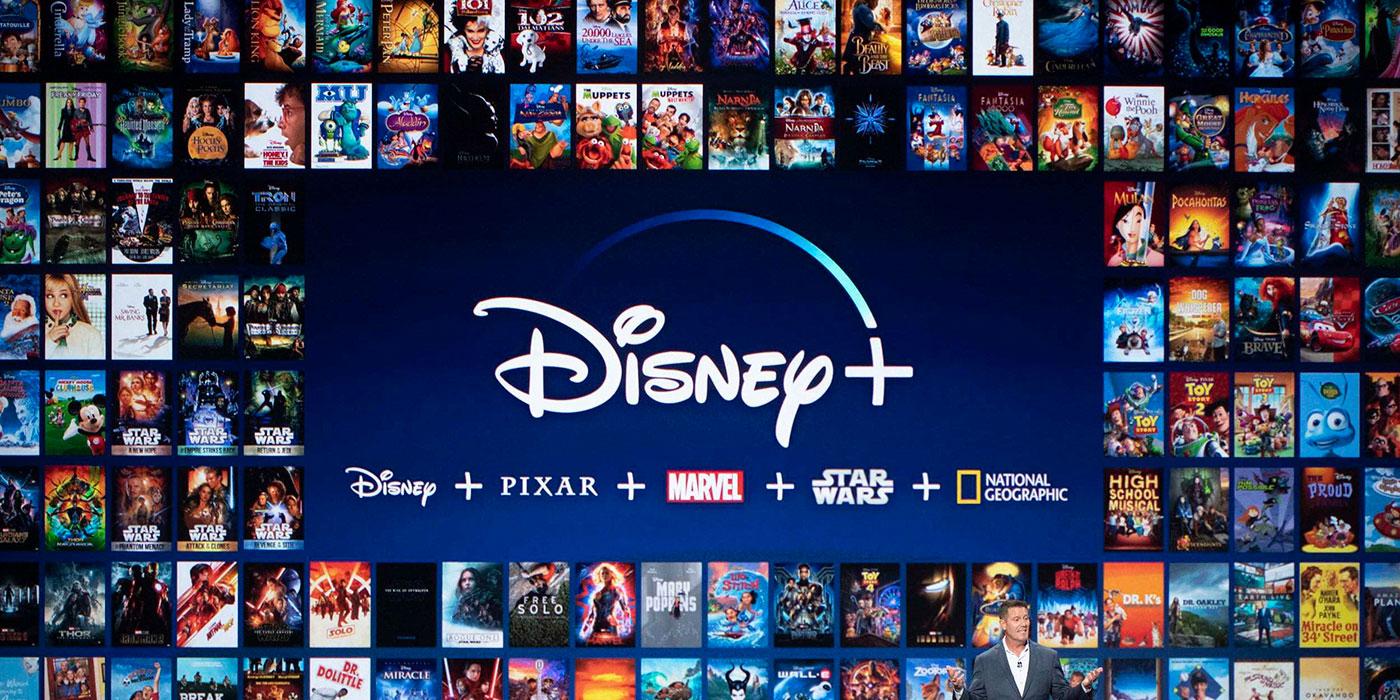 Disney+ достиг 50 миллионов подписчиков