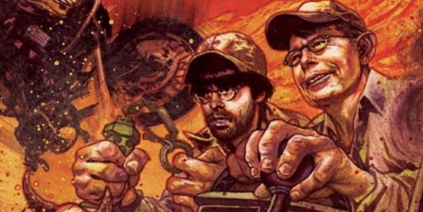 «Полный газ» Стивена Кинга адаптируют для HBO Max