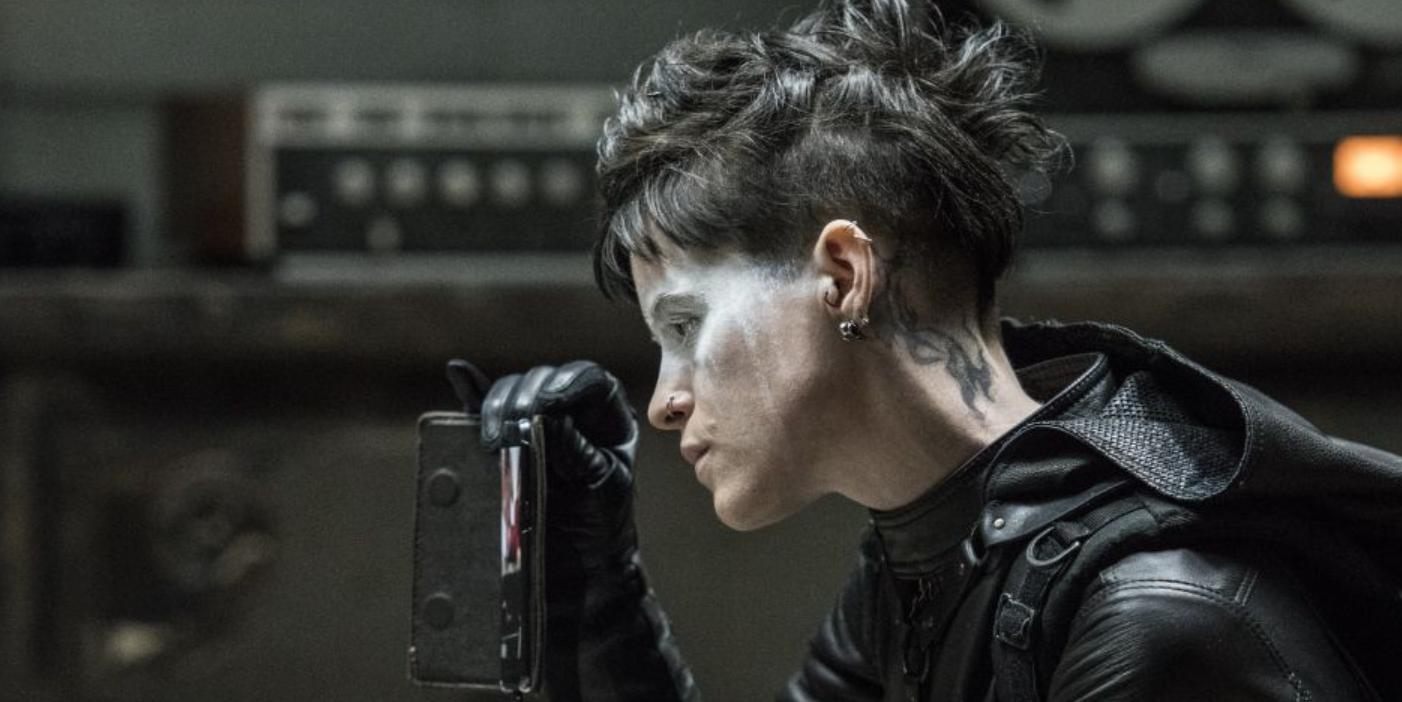 «Девушка с татуировкой дракона» получит сериал на Amazon