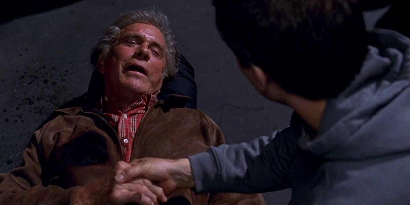 Тоби Магуайр сыграет дядю Бена?!