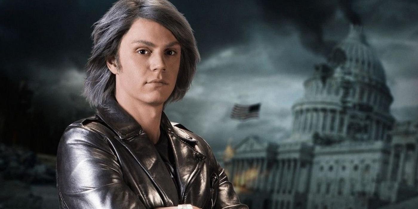 Эван Питерс появится в сериале «ВандаВижен»