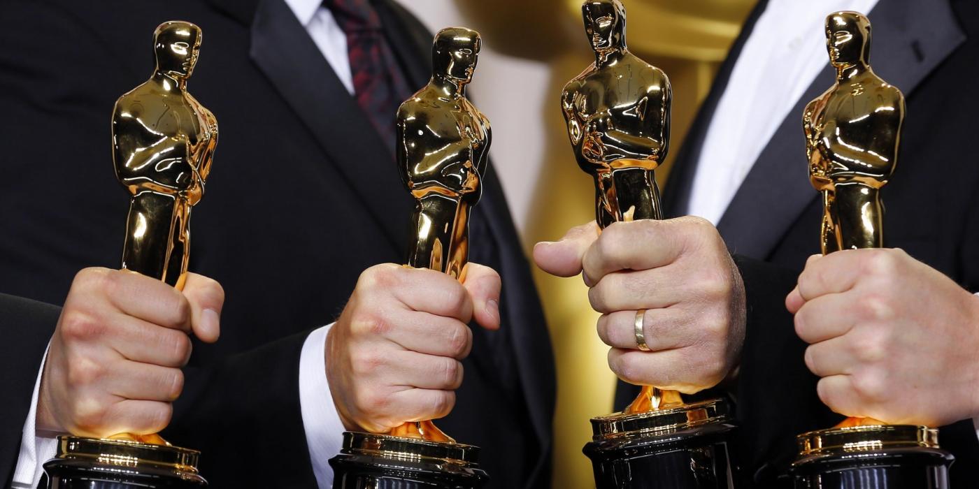 «Оскар» обязательно состоится…но потом
