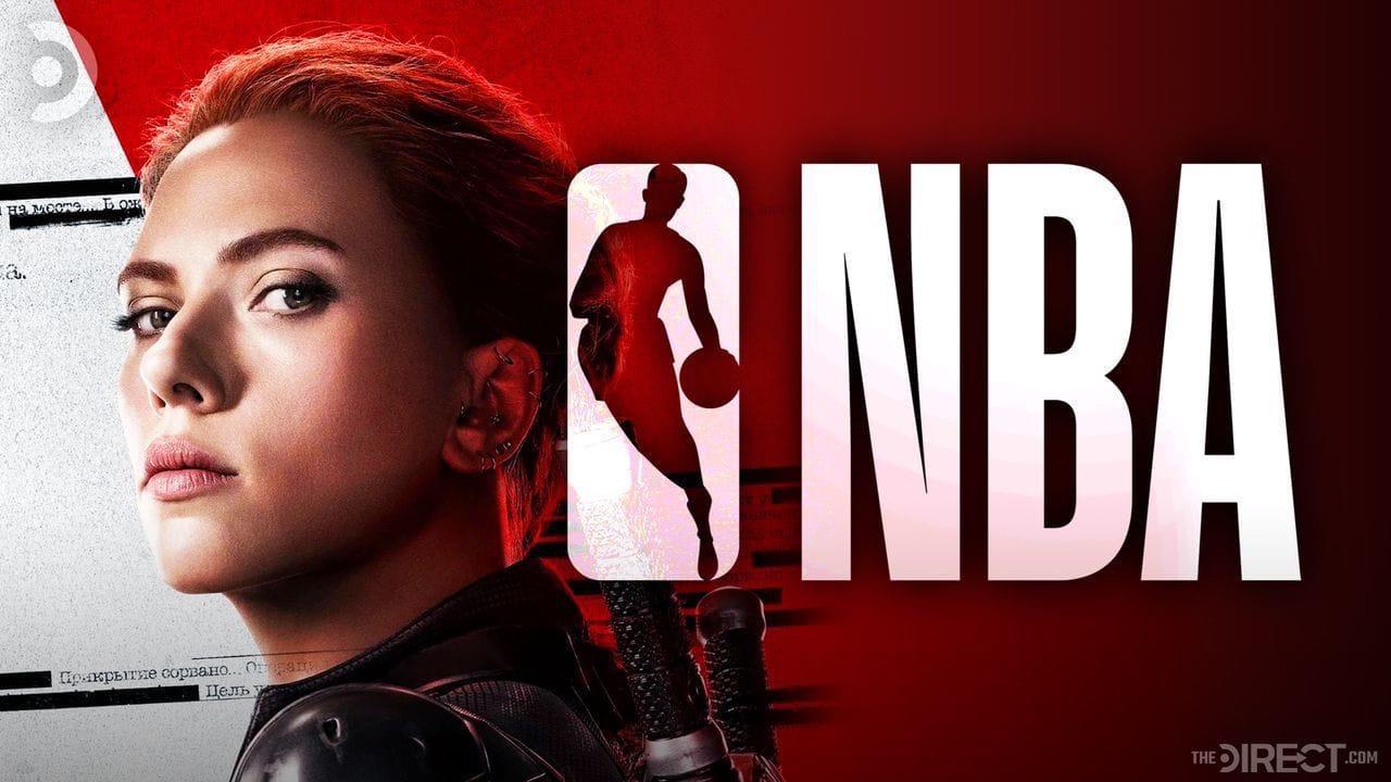 Баскетболисты первыми посмотрят «Черную вдову»