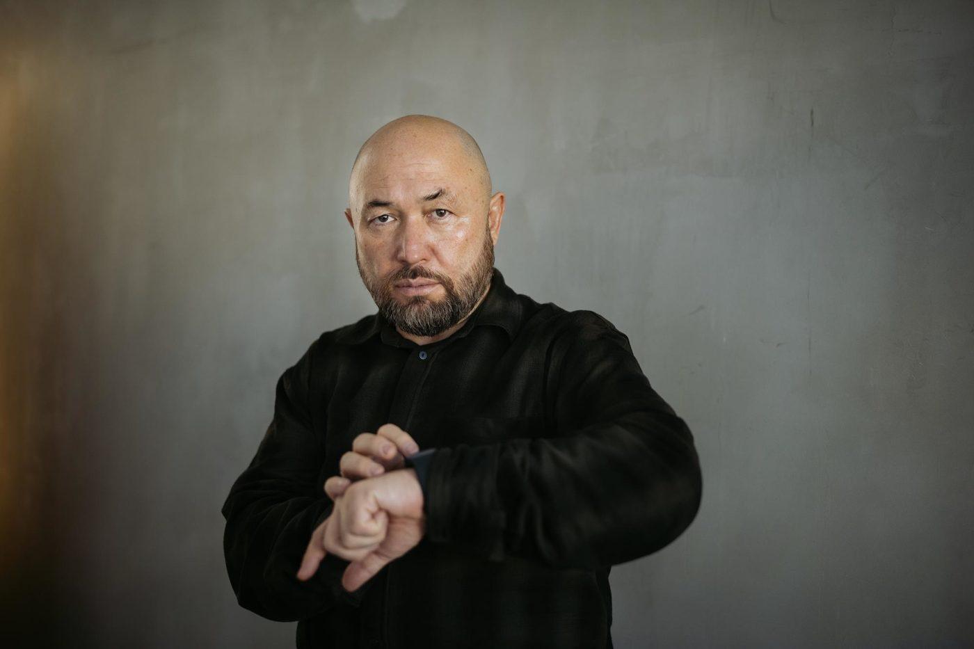 Тимур Бекмамбетов спродюсирует 5 голливудских фильмов по Скайпу