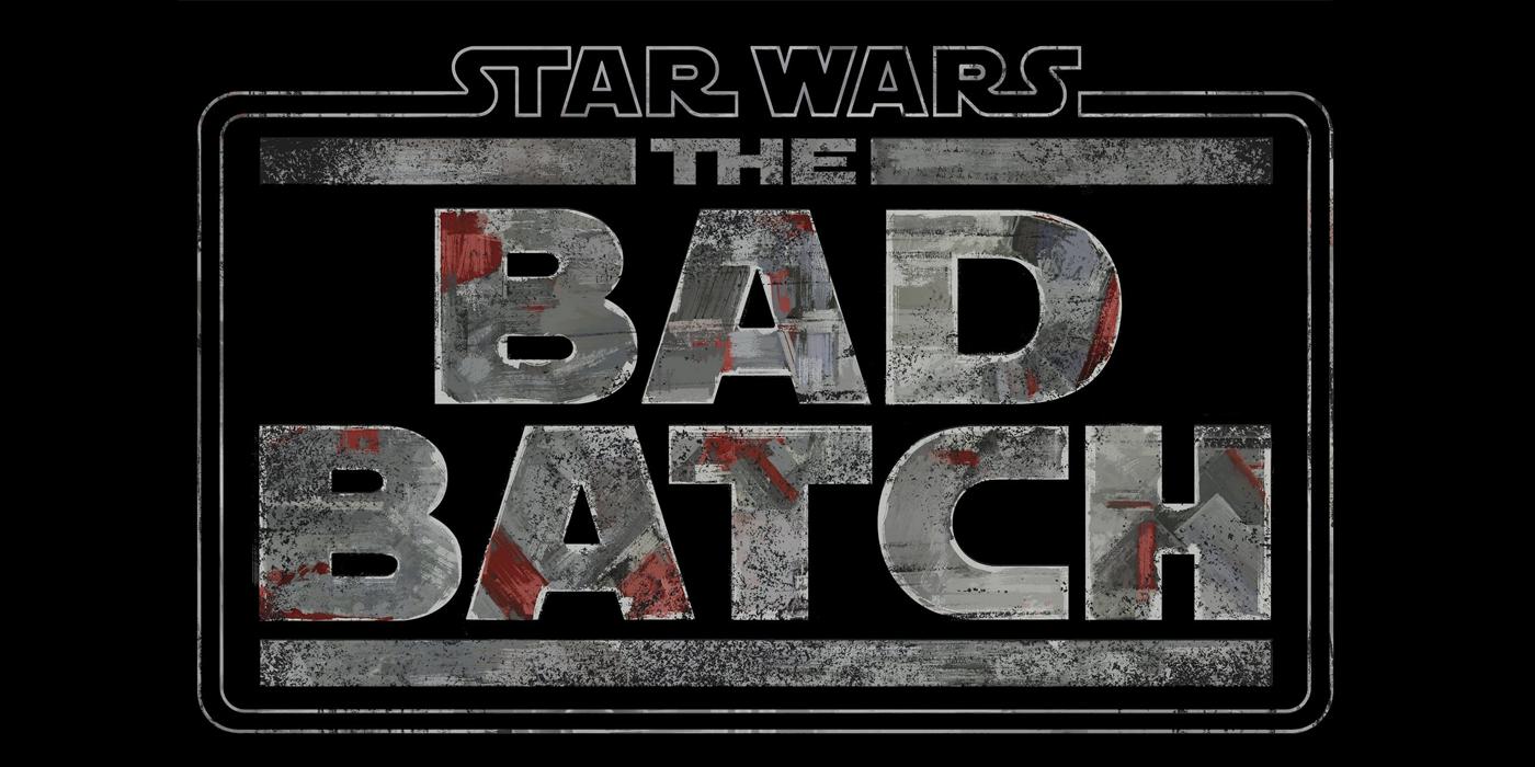 Нас ждет новый мультсериал Star Wars