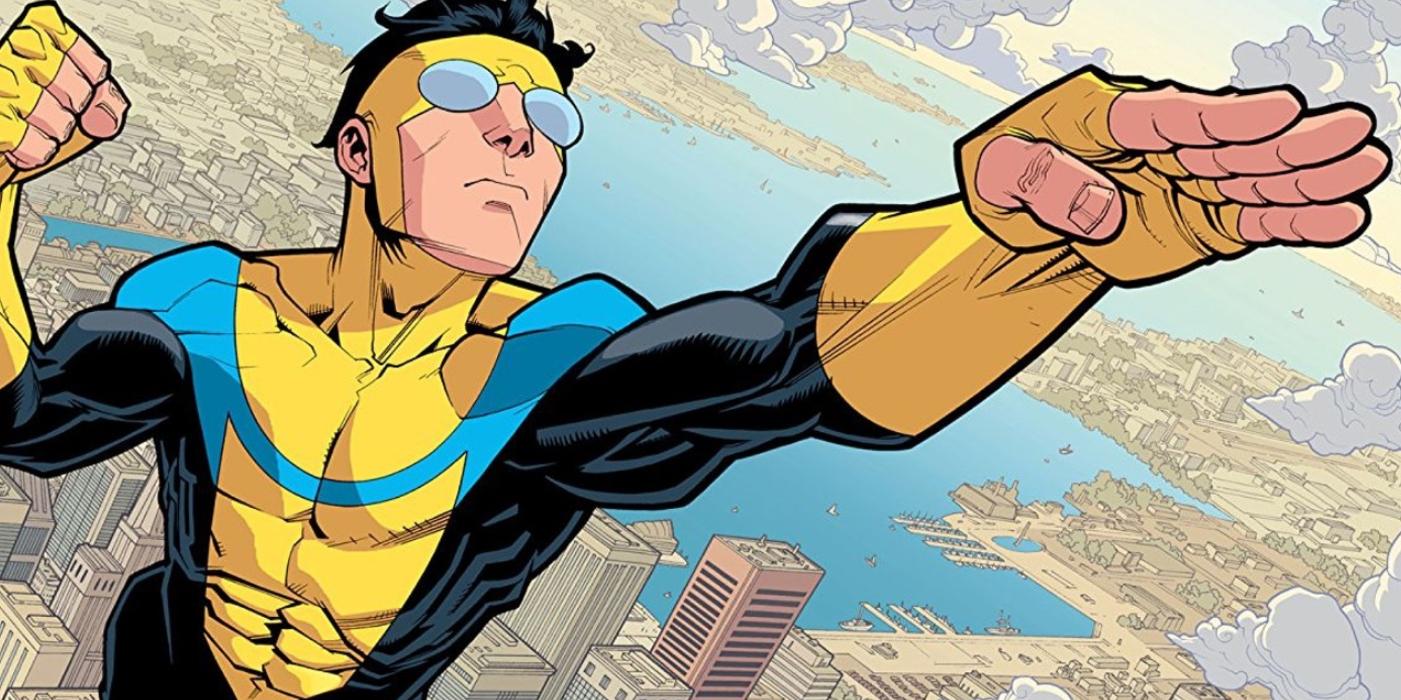 Объявлен мега-каст сериала по комиксам
